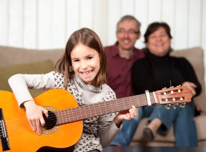 learn to play guitar, leander, TX