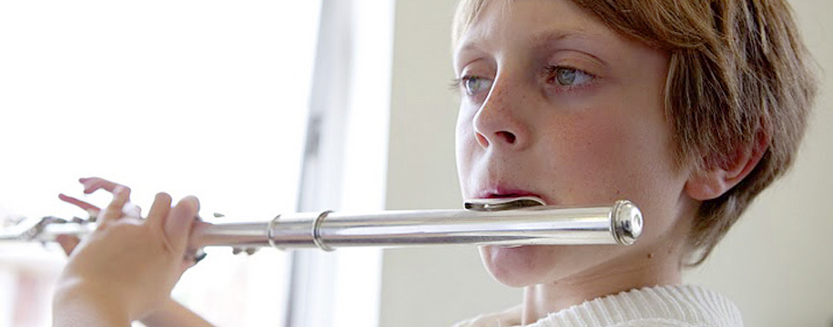 Flute-lessons-cedar-park