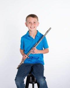 flute lessons cedar park