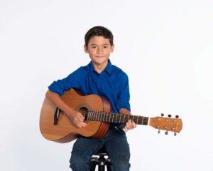 guitar lessons cedar park