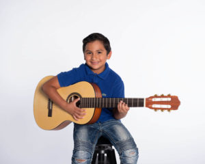 beginner guitar lessons cedar park