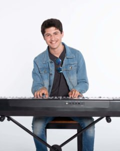 teen piano lessons cedar park